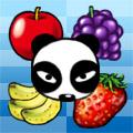 uPanda Breaks Out Fruits icon